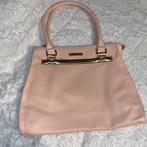 Handbags - Juicy Couture Blush Expandable Tote
